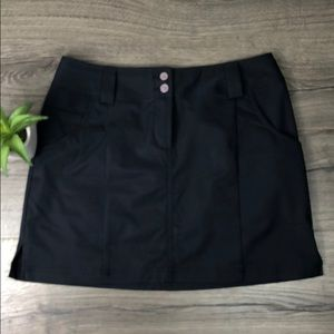 Adidas Skirt Black Climate Cool